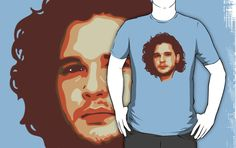 101 Game of Thrones T Shirts | 10. B*****d – by TVeye