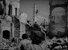 Paisà di Roberto #Rossellini 1946 #Firenze
