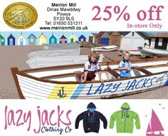 Meirion Mill and Shop - Lazy Jacks Facebook Promotion Promote Your Business, Business Marketing, Wales, Lazy, Promotion, Designers, Social Media, Facebook, Website