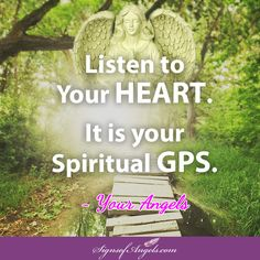 Take the time to listen with you heart, this is truly the direction you want to go!