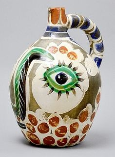 Pablo Picasso Ceramics for sale