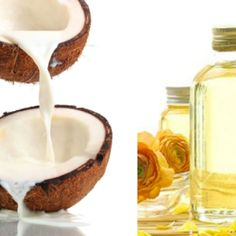 4 Simple Recipes for Homemade Leave-In Conditioners | Black Girl with Long Hair