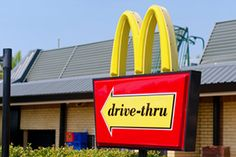 Why We Need To Talk About Fast Food