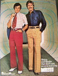 """billbain: """" 70's Style! """""""