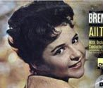 Young Hollywood Hall of Fame: Child Stars & Teen Idols Brenda Lee