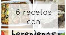 Blog de recetas fáciles paso a paso con vídeo. Sugar Free, Food And Drink, Veggies, Keto, Blog, Diabetes, Healthy Recipes, Gastronomia, Phonograph