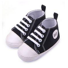 1 Paire Bébé Chaussures Garçon Fille Casual Chaussures Premiers Marcheurs Sneakers Infantile Fond Mou En Bas Âge Antidérapant Chaussures Bottes