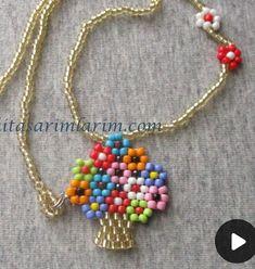 Beading, Beaded Necklace, Jewelry, Fashion, Beads, Beaded Collar, Moda, Jewlery, Pearl Necklace