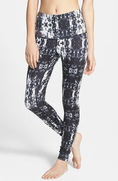 Karma 'Kata' Tights from Nordstrom on shop.CatalogSpree.com, your personal digital mall.