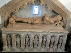Icomb, Gloucestershire   Sir John Blaket, d1430 Upper Crust, Photoshop Me, England And Scotland, Effigy, Memento Mori, 15th Century, Knights, My Images, Art Nouveau