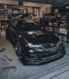 Subaru Sti Hatchback, Subaru Impreza Sti, Hatchback Cars, Wrx, Tuner Cars, Jdm Cars, 2005 Subaru Legacy, Jdm Wallpaper, Subaru Cars