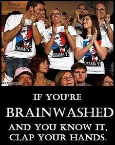 Too funny, but oh, so true!  If you asked the majority of the mindless morons who voted for Obama (not once, but twice), what they thought of him today, I wonder what they would say.  He and his administration and the stupid Democrats on Capitol Hill are destroying our country, our economy and our freedoms and we can't seem to stop him.