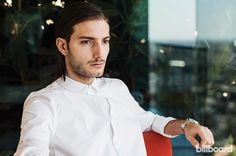 Alesso Debuts at No. 1 On Top Dance/Electronic Albums | Billboard