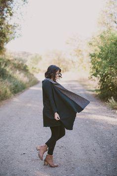 Evy's Tree Style: Diana Wrap | Dearest Lou