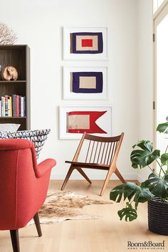 Room & Board One of a Kinds are available in-store only and are the perfect combination of vintage and modern. Featuring exclusive artwork and home accessories, ranging in price from $89-$999, each piece is as unique as the stories they tell. Visit your local showroom for details.