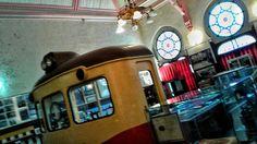 sirkeci railway station museum / istanbul / turkey - photo by koto serdar bulgu