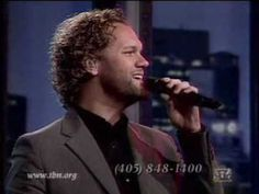 No More NIght by David Phelps in Live - YouTube