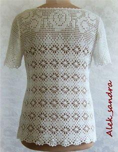 Freeform Crochet, Crochet Shawl, Free Crochet, Crochet Top, Crochet Skirts, Crochet Blouse, Crochet Clothes, Capelet Knitting Pattern, Knitting Patterns