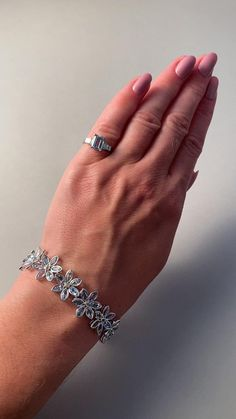 I am selling Ring:£2,250 and Bracelet: £4,250