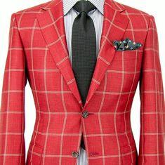 R O U G E #bespoke #customclothing #classic #dandy #dapper #fashion #fashionblogger #gentlemen #highend #igstyle #jacket #luxury…