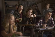Before I Fall Zoey Deutch Image 3 (4)
