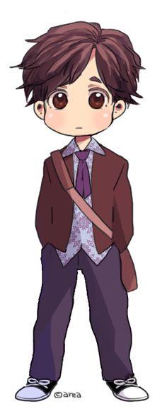 Season 7 Dr.Reid by area32.deviantart.com on @deviantART