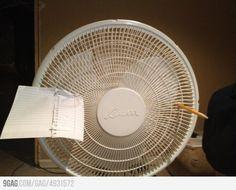 One of my fans asking for an autograph