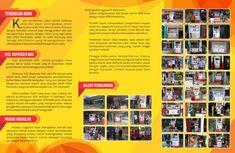 Brosur - CV Berkah Deyura Perkasa Digital, Mini