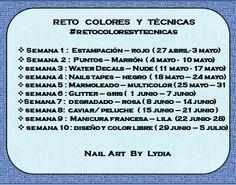 Cuantas Cosucas: Reto Colores y Técnicas: Estampación - Rojo