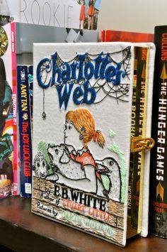 c922acc3b BEST OF CHARLOTTE OLYMPIA'S BAGS Livros, Olympia Le Tan, Embreagem Livro,  Bolsas Engraçadas