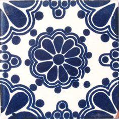 9 Mexican Tiles Wall Or Floor Use Talavera Mexico Ceramic Handmade Pottery Handmade Tiles, Handmade Pottery, Ceramic Decor, Ceramic Art, Mosaic Art Projects, Mexican Ceramics, Talavera Pottery, Art For Sale Online, Tile Art