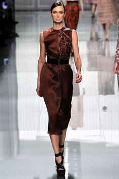 Christian Dior Осень-зима 2012-2013 Ready-To-Wear