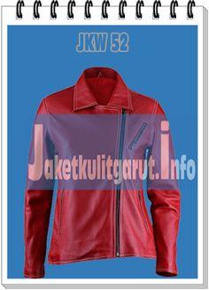 Jaket Kulit Wanita JKW 52