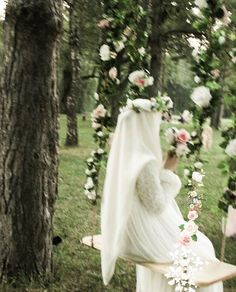 Beauty muslim bride # peçe nikab nikap nikabis kapalı çarşaf hicab hijab tesettür gelin düğün wedding Arab Girls Hijab, Muslim Girls, Muslim Couples, Muslimah Wedding Dress, Hijab Wedding Dresses, Muslim Hijab, Anime Muslim, Hijab Niqab, Hijabi Girl