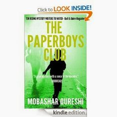 Flurries of Words: 99 CENT BOOK FIND: The Paperboys Club by Mobashar ...