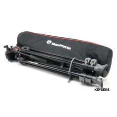 The #Manfrotto MVT502AM #Tripod Bundle is perfect for #Photography and #Videography. Used Cameras, Camera Equipment, Tripod, Videography, Conditioner, Photography, Bags, Handbags, Photograph