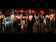 Moulin Rouge - El Tango de Roxanne. One of the most passionate dance scenes ever filmed; not even being dramatic! Also I LOVE Ewan.