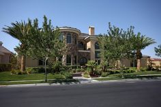 Willow Creek Summerlin Homes for Sale