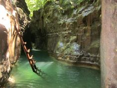 Damajaqua Cascades (canyoning adventure through 27 waterfalls) - Puerto Plata, Dominican Republic
