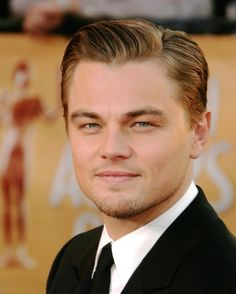 Sorry to blast your feeds with this man, but man I can be the only one who absolutely loves this man. Oh Leo!