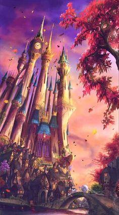 Disney Art on Main Street at Alexander's Fine Art - Castle Crossing , $0.00 (http://www.disneyartonmain.com/castle-crossing/)