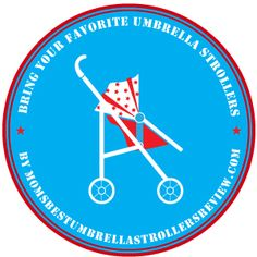 Your umbrella stroller badge!