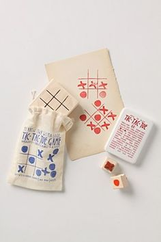 Great activity bag idea. Make w/pre-printed boards & pencil top stampers instead.