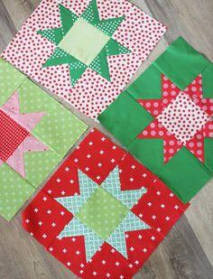 Making Stars | Cluck Cluck Sew