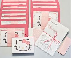 invitaciones-cumpleanos-hello-kitty-caseras-lazo