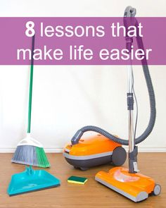 8 Life Lessons to Learn to Make Adulthood Easier | Apartment Therapy