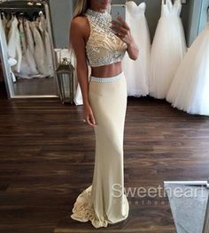 This is too hot to be a prom dress #coniefox #2016prom