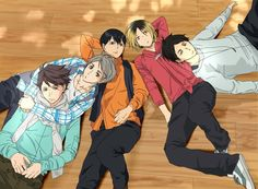 #wattpad #fanfiction The title says it all... I'll be taking request anytime ^^ I'll also love if you could give me feedback on my wrting that could help a lot... NOTE: I do not own the Haikyuu characters they belong to Haruichi Furudate