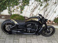 """Harley-Davidson Night Rod Special""""DAYTONA"""";280er;Airride;V-Rod als Chopper/Cruiser in Taunusstein"""