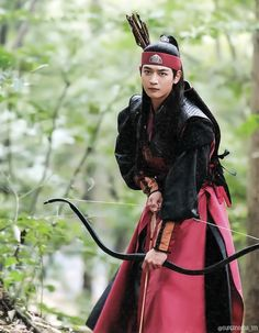 #SHINee #Minho - #Hwarang Photobook #kdrama